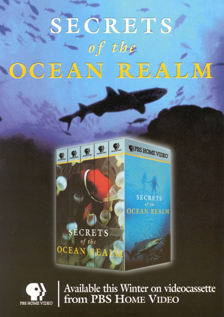 Secrets of the Ocean Realm Videos